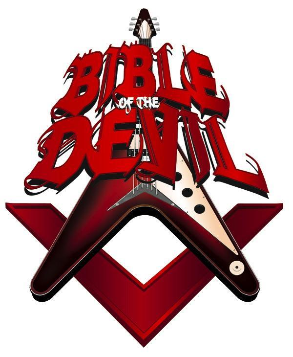 Hail the logo!