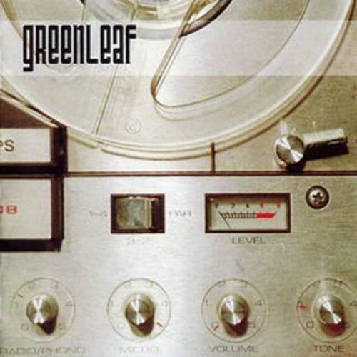 This album haunts my dreams. Seriously.