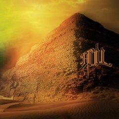 Pyramid doom.