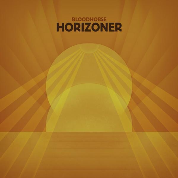 Bloodhorse – Horizoner – (2009)