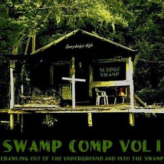 Swamp indeed.