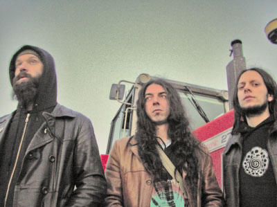 Is it Ufomammut or Malleus? You decide.