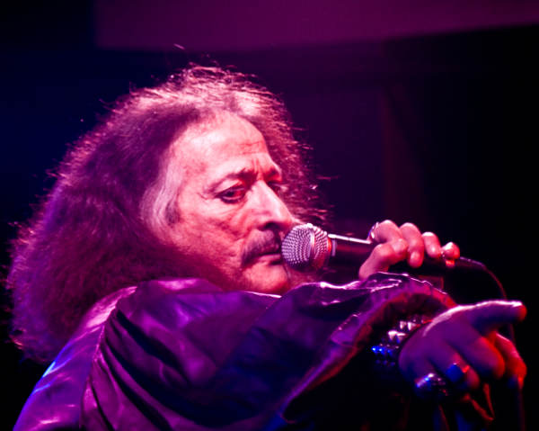 Exclusive Interview With Bobby Liebling Of Pentagram The