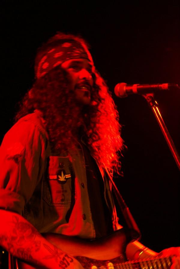 Interview With Brant Bjork The King Of Desert Groove