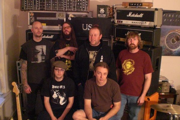 U.S. Christmas, Minsk and Harvestman Meet the Master of the ...