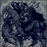 conan horseback battle hammer