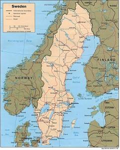 Where to Start: Swedish Stoner Rock | The Obelisk