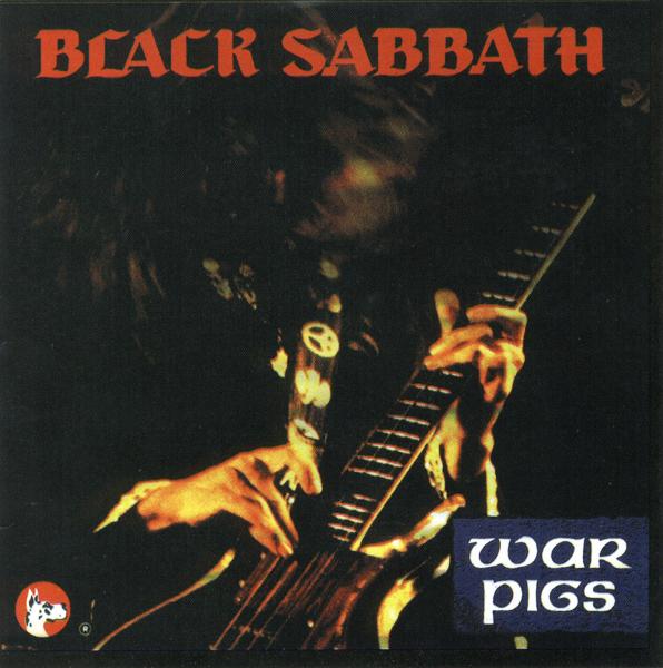 Buried Treasure: Black Sabbath, Paris, 1970 and Just How