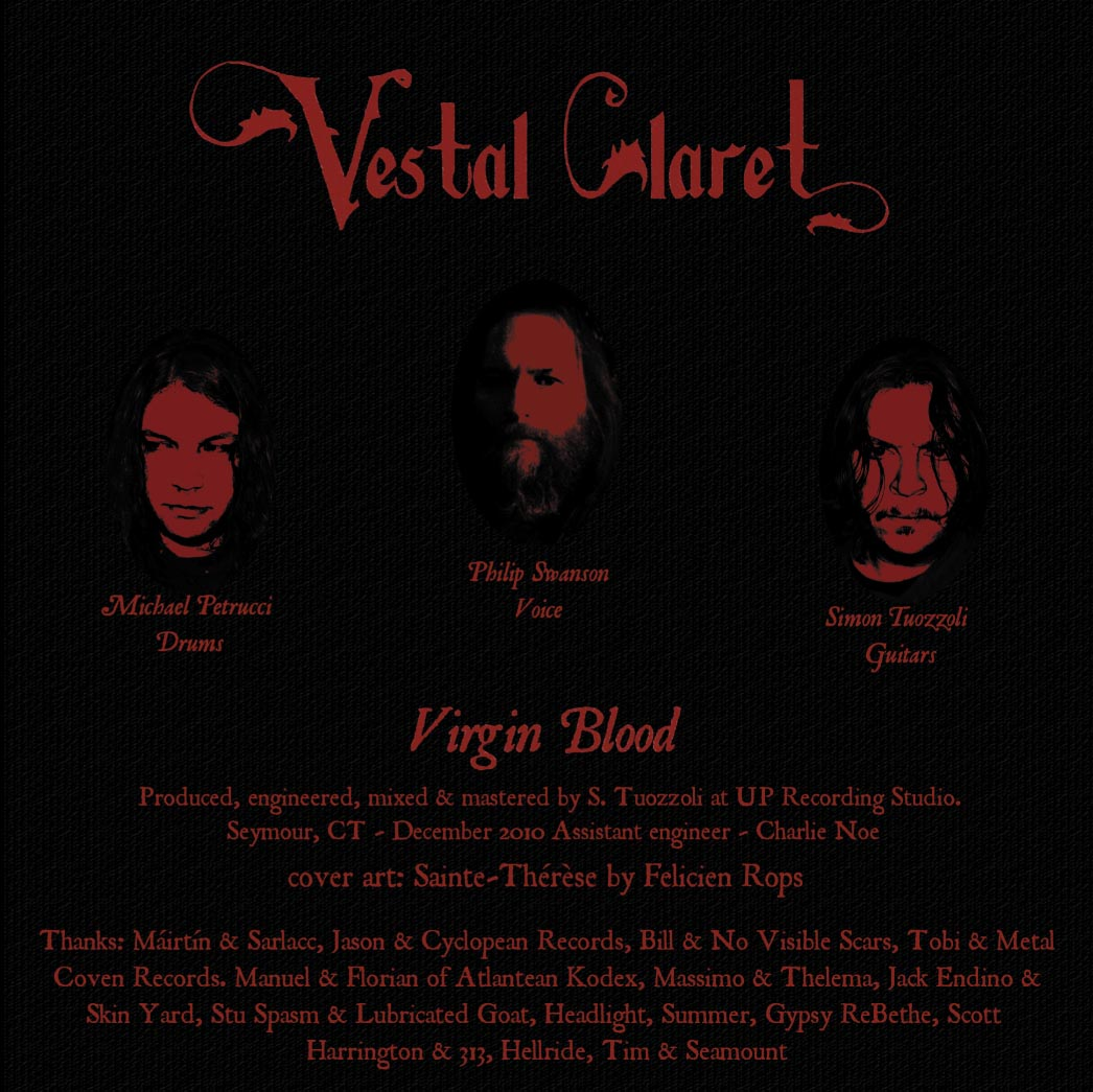 blood sex virgin