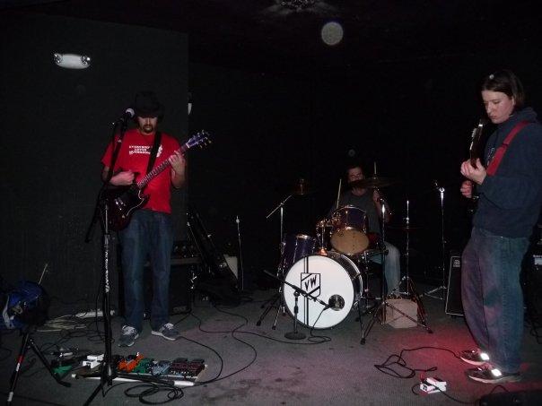 Blue Floyd - Mulligan's Richmond, VA 2-7-00