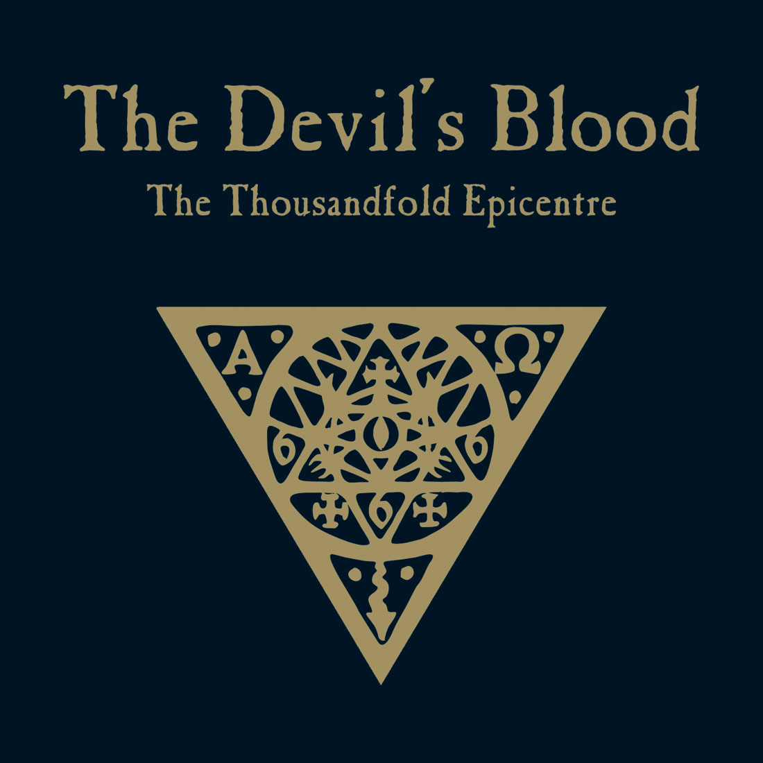 Is There Anything The Devil Can T Rock Lucifer: The Obelisk: REVIEW: The Devil's Blood, The Thousandfold