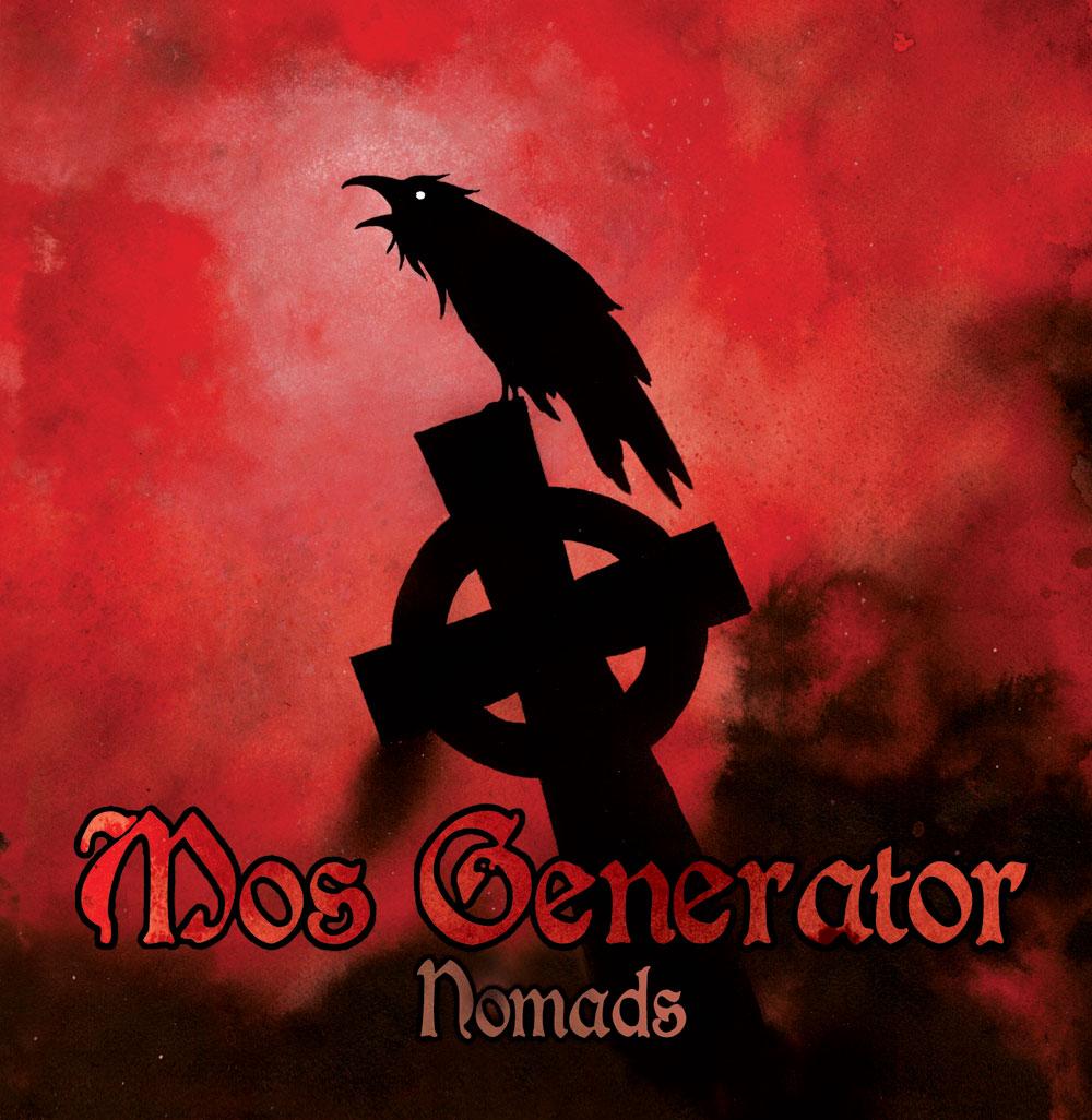 The Obelisk: REVIEW: Mos Generator, Nomads