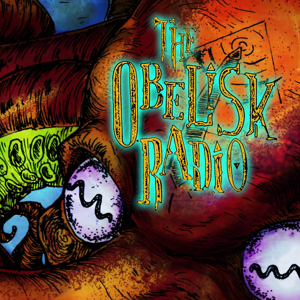 the obelisk radio banner cavum