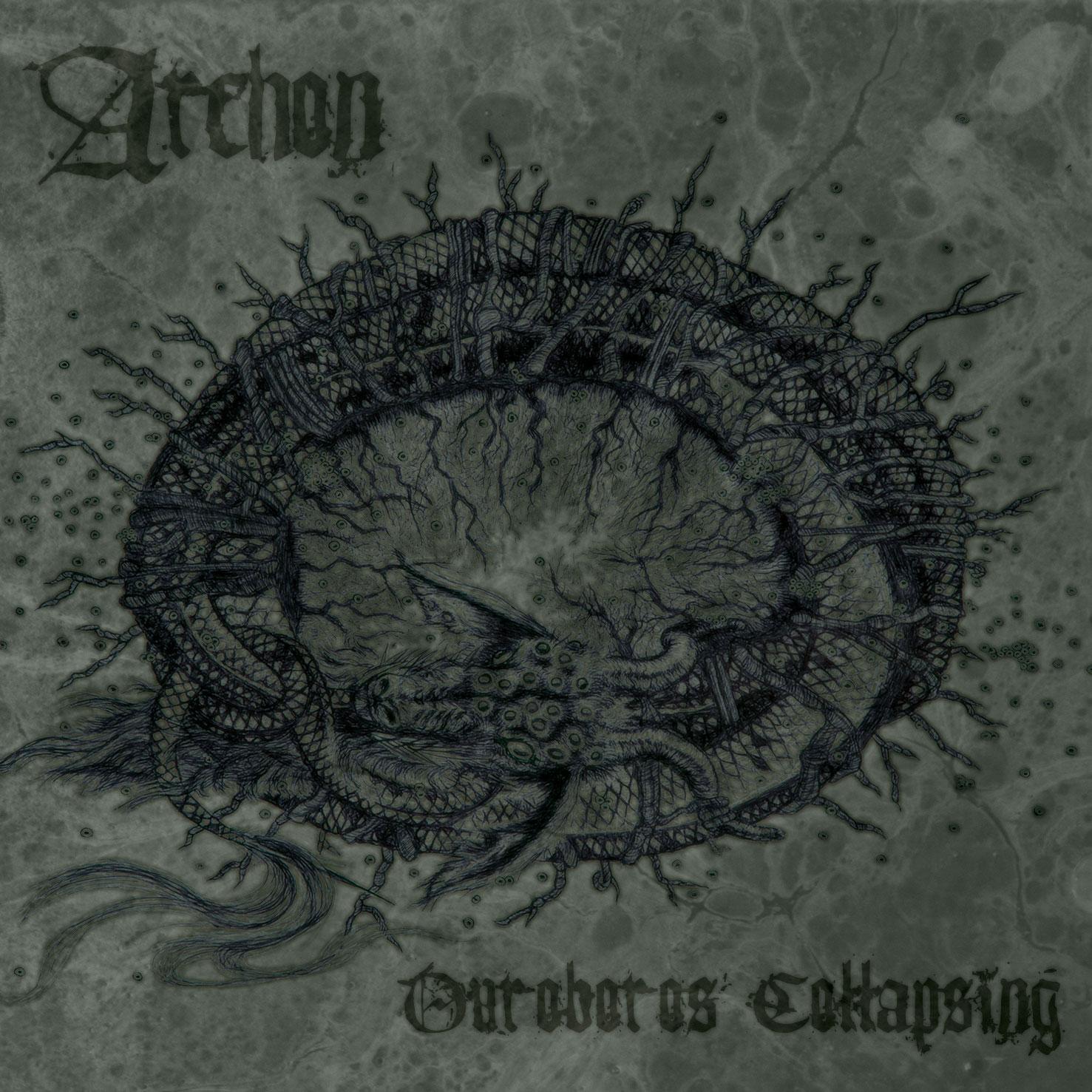 Archon Archives - The Obelisk