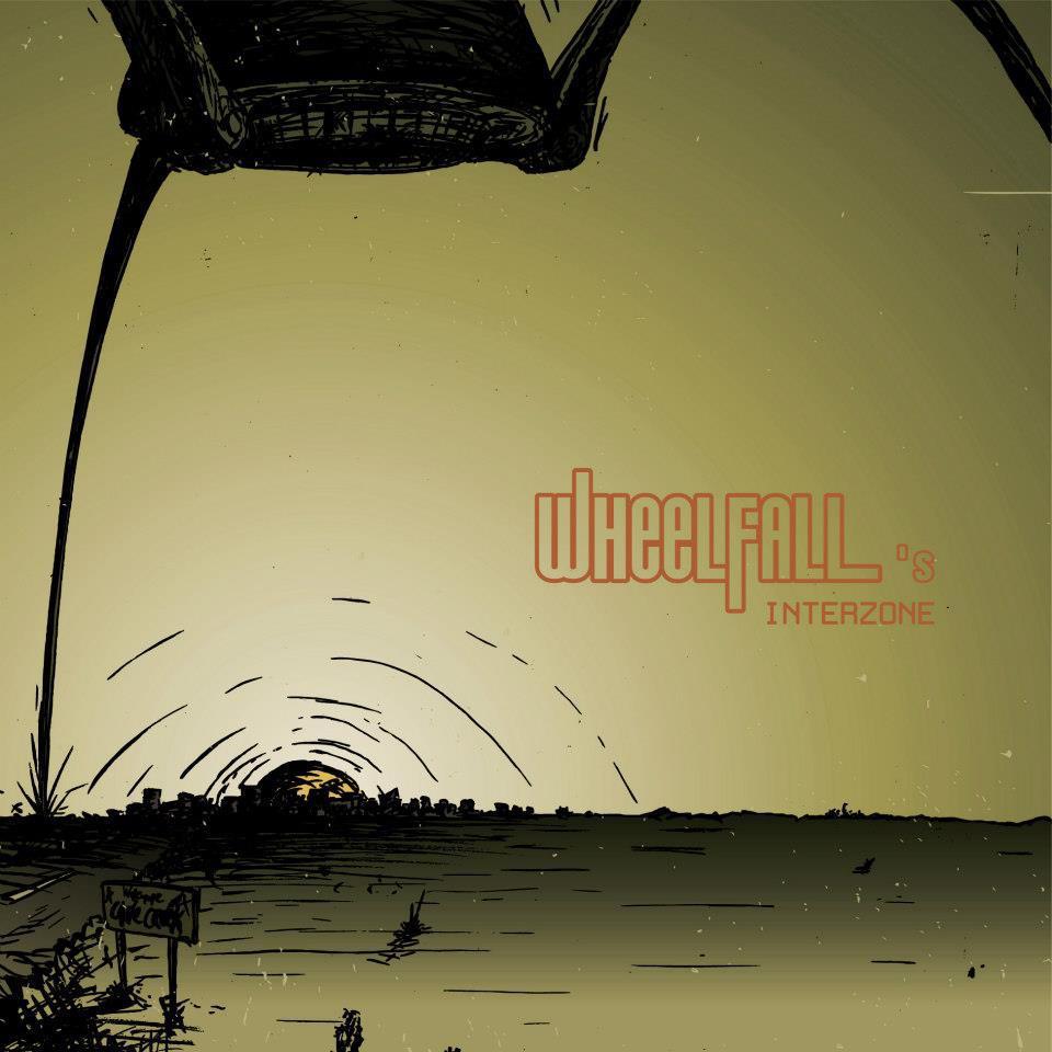 Wheelfall - Interzone