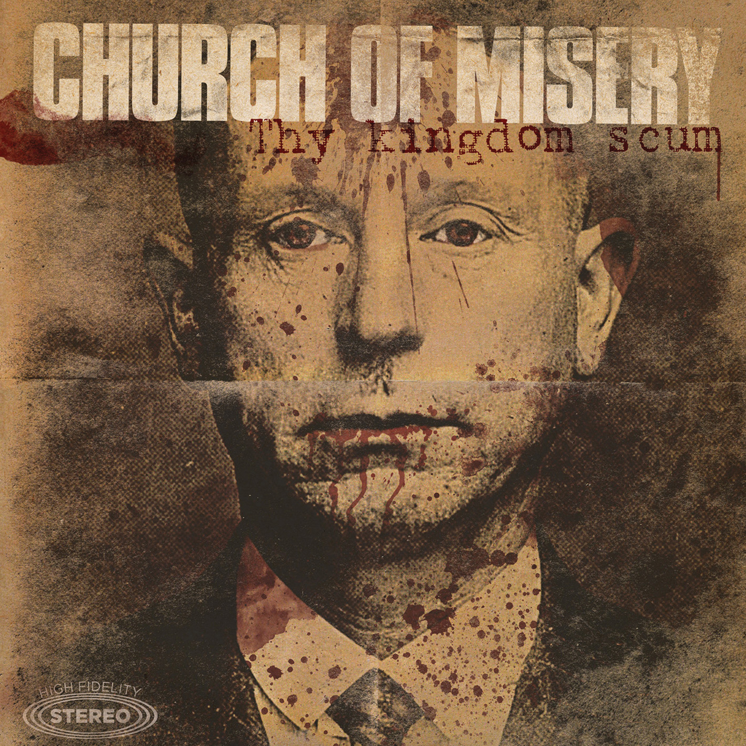 ¿Qué Estás Escuchando? - Página 3 Church-of-misery-thy-kingdom-scum