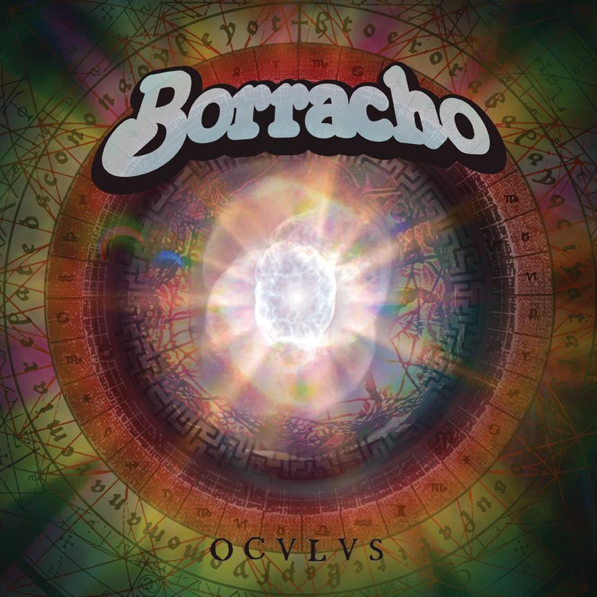REVIEW: Borracho, Oculus