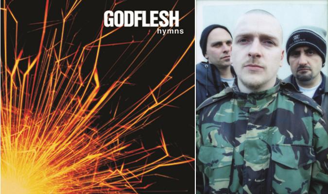 News Godflesh Announce Us Tour