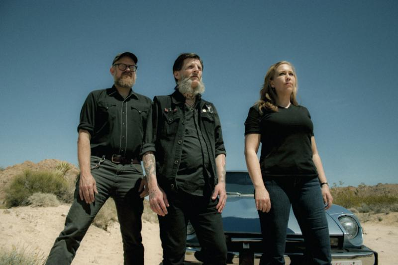 EARTH to Release 'Primitive and Deadly' in September
