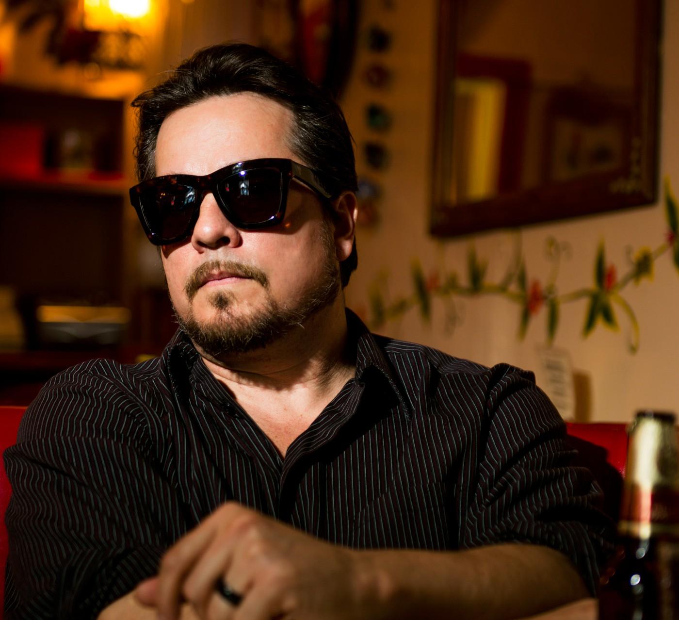 Mr. Garcia.