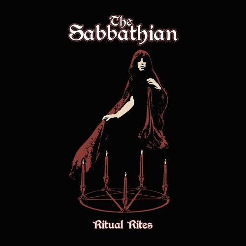 the sabbathian ritual rites