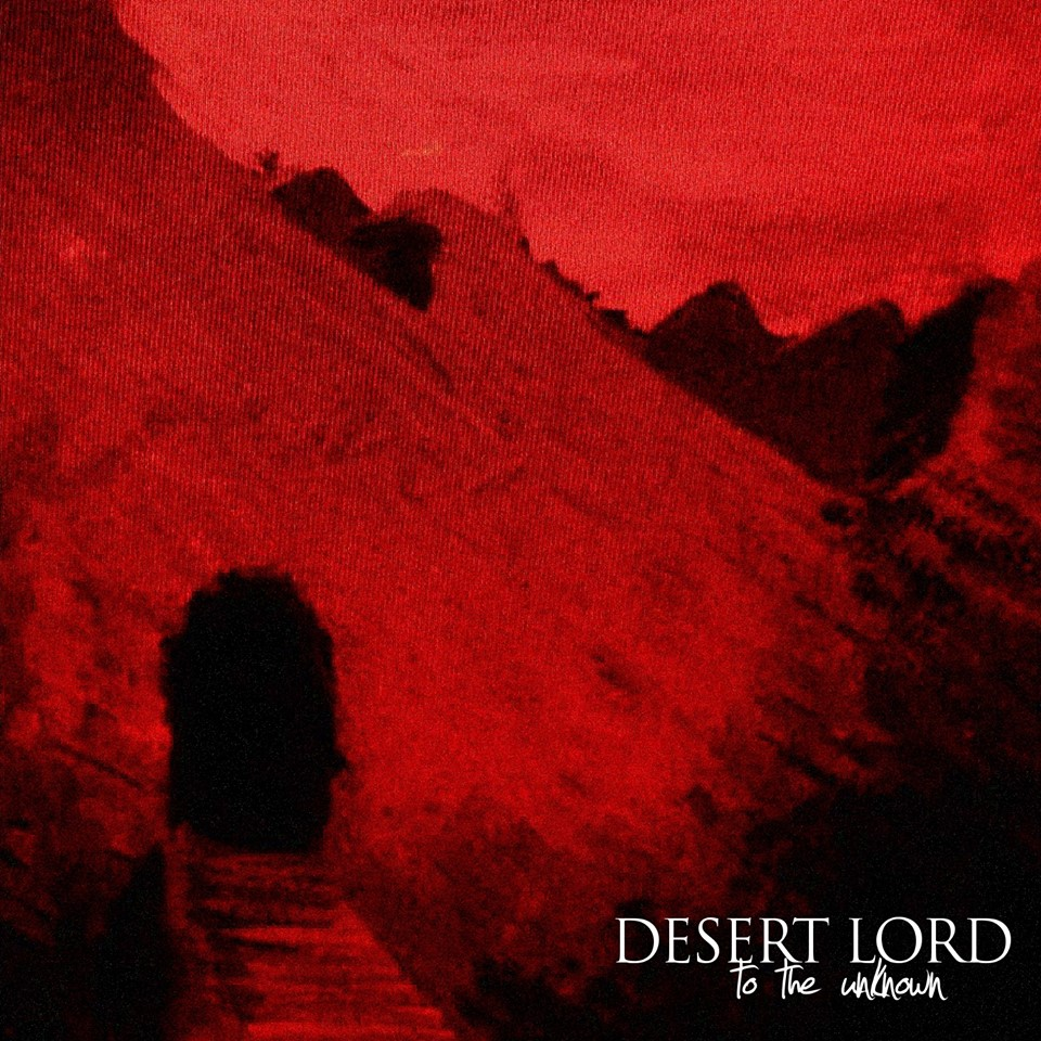 desert lord to the unknown