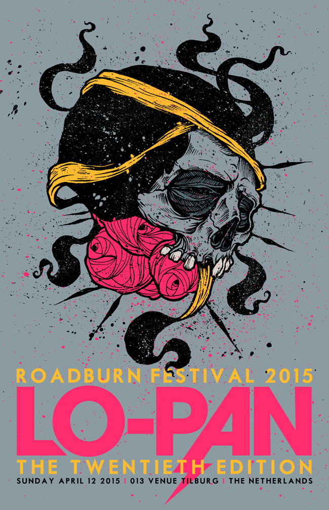 lo-pan roadburn 2015