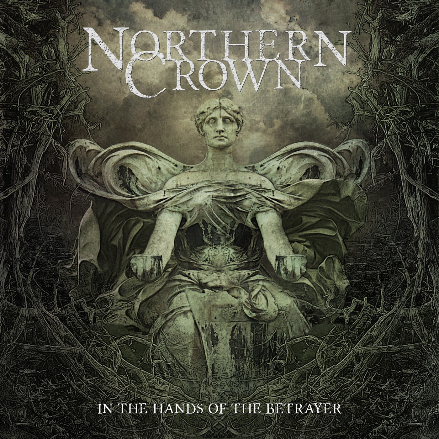 northern crown in the hands of the betrayer