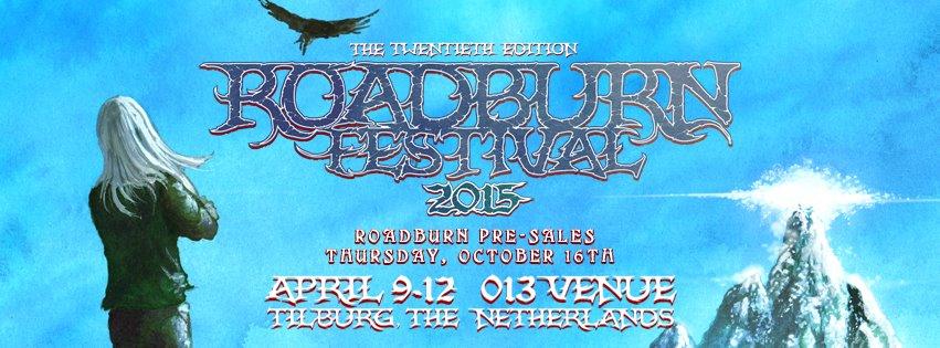 roadburn 2015 banner