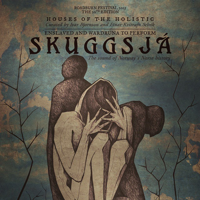 skuggsja at roadburn 2015