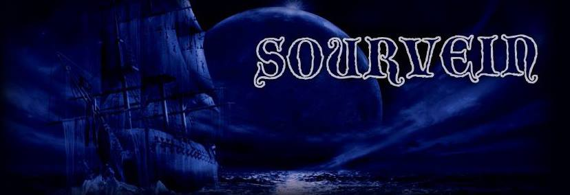 sourvein aquatic occult banner