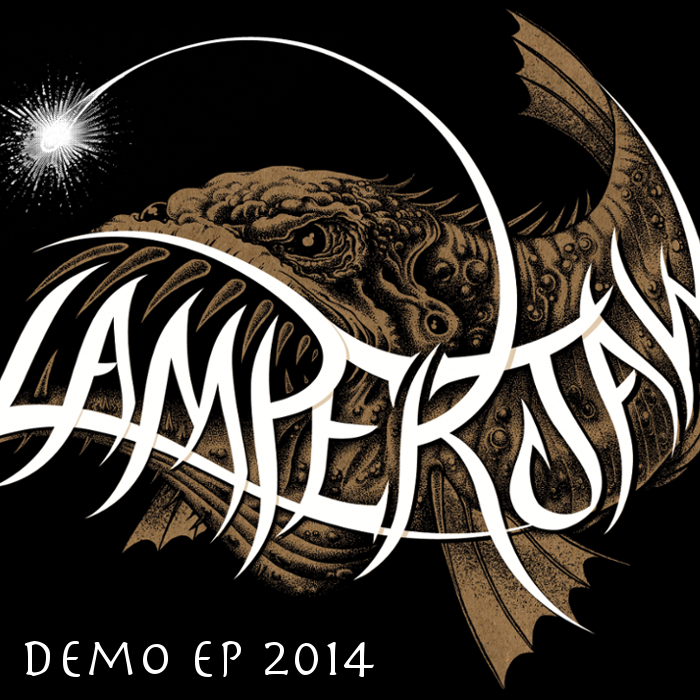 LAMPERJAW - Demo EP 2014