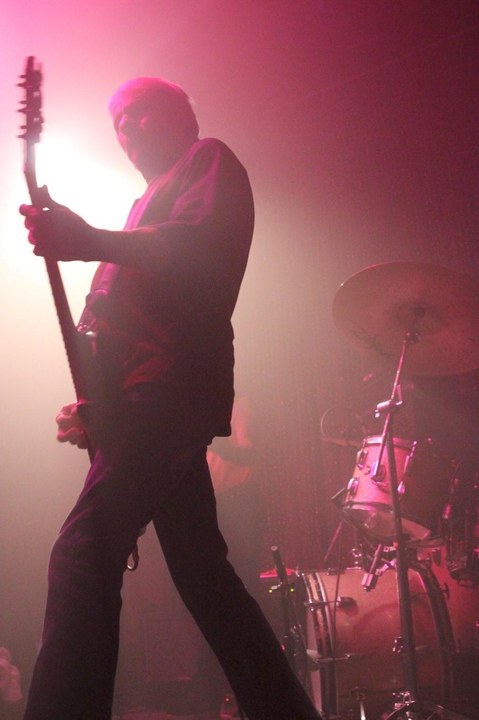 Bang (Photo by JJ Koczan)