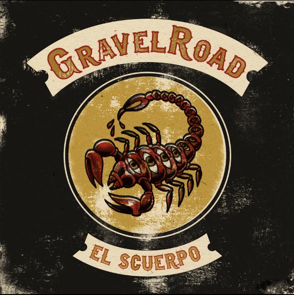 gravelroad el scuerpo