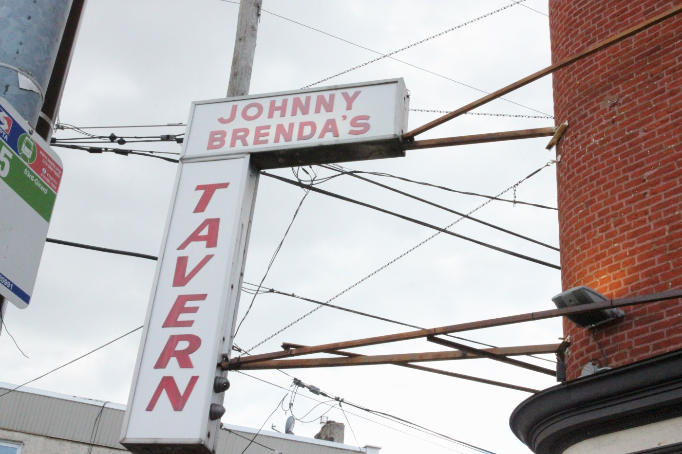 johnny brendas