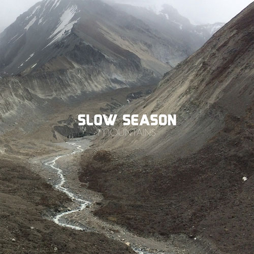 slow season mountains