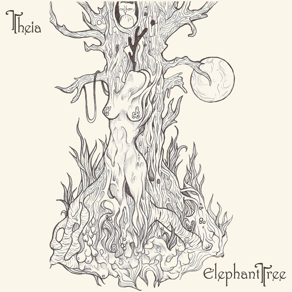 elephant tree theia