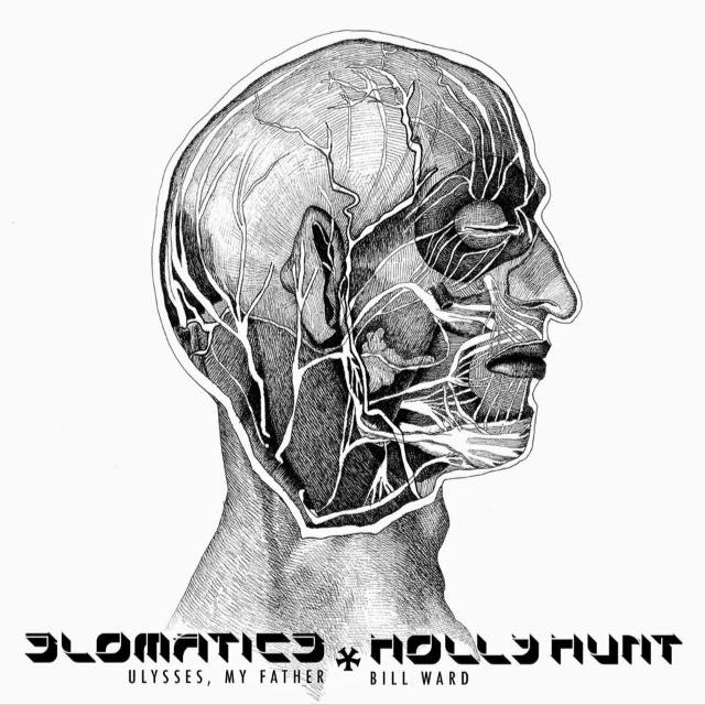 holly hunt slomatics split