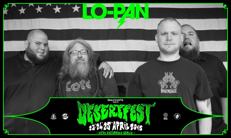 lo-pan desertfest berlin