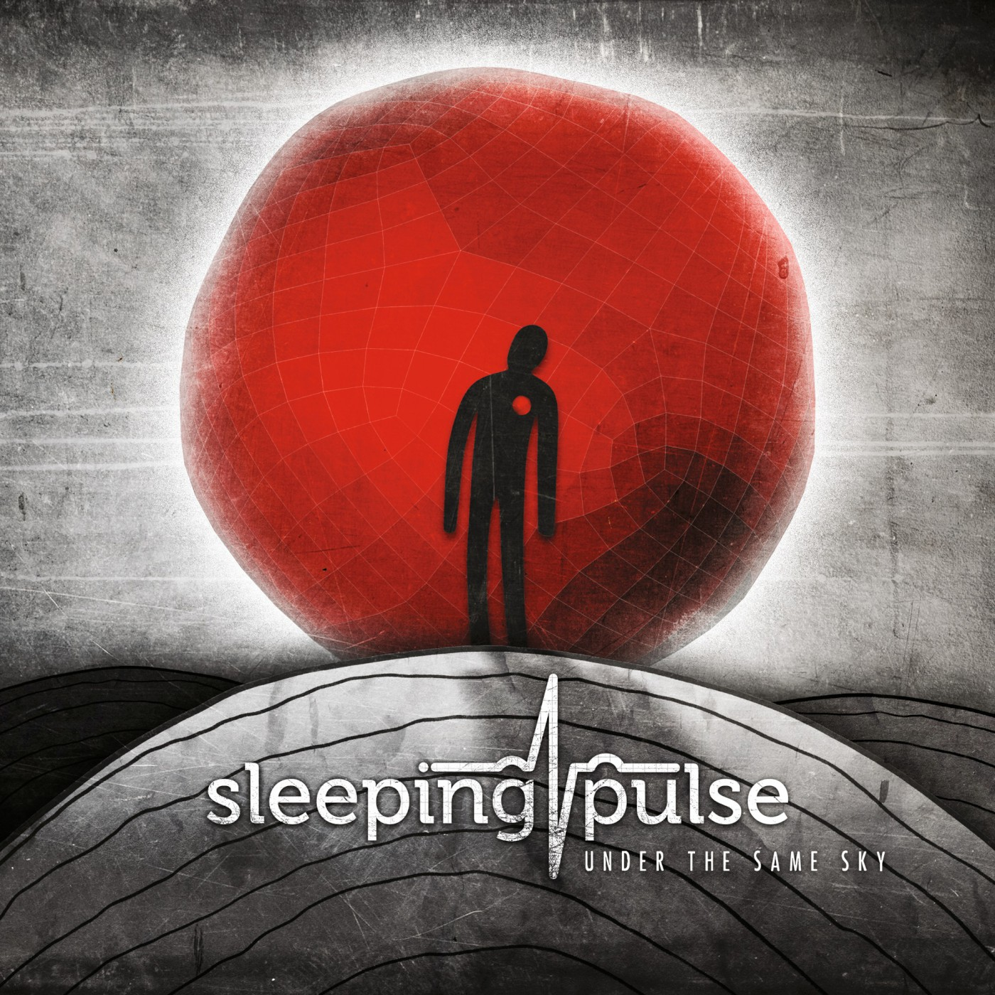 sleeping pulse unde the same sky