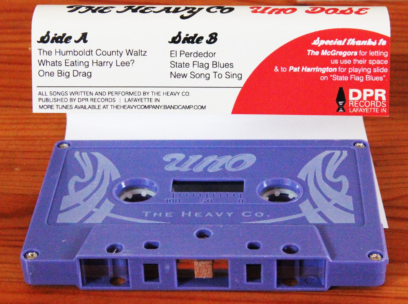 the-heavy-co-uno-dose-tape-and-tracklist