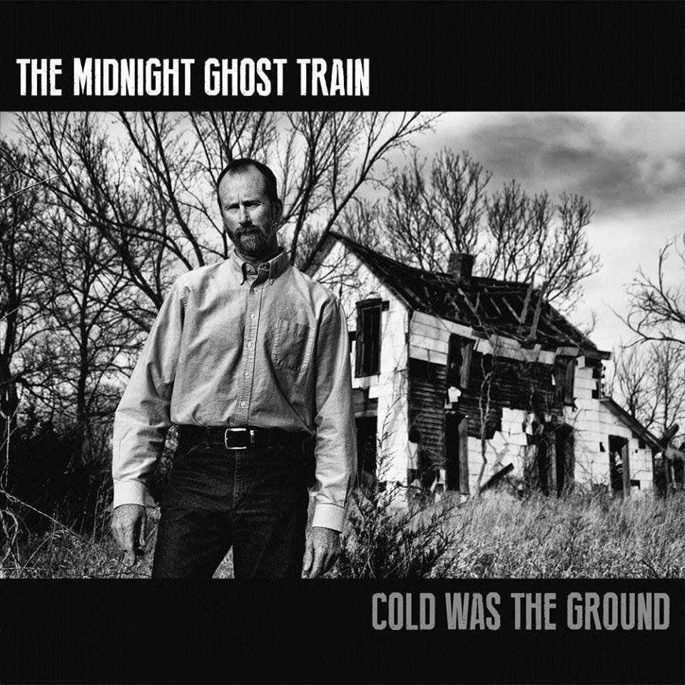 the midnight ghost train cold was the ground