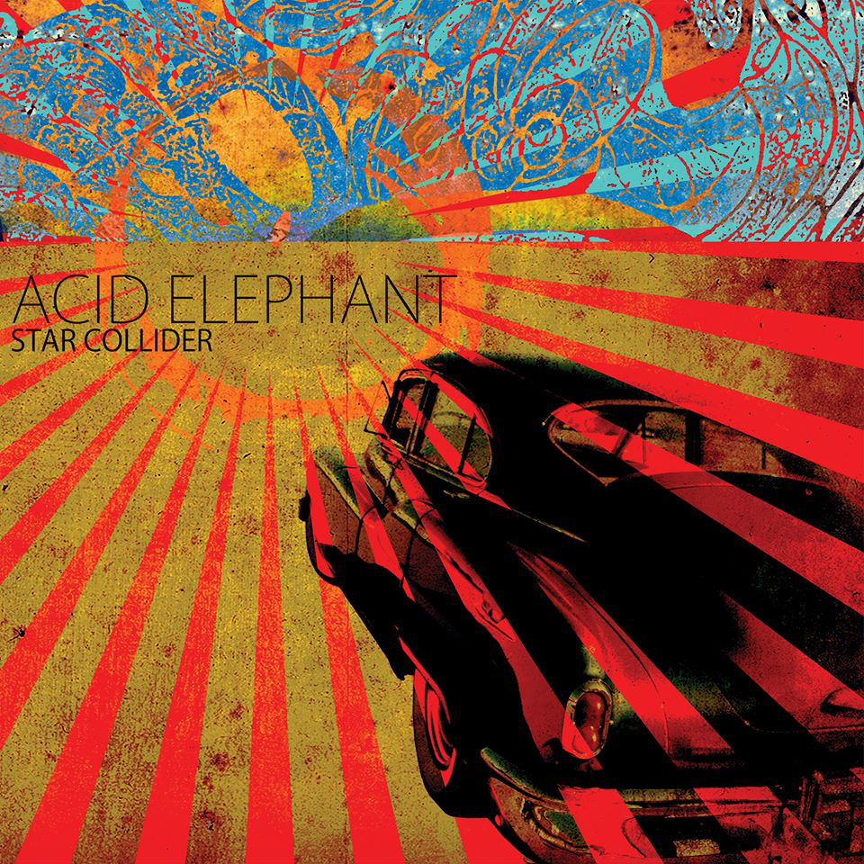 acid elephant star collider