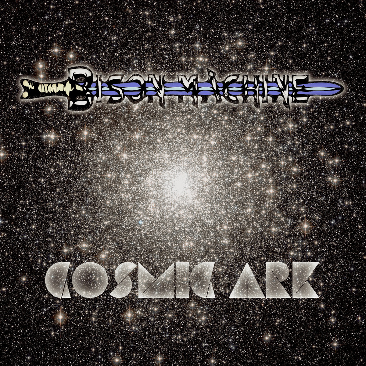 bison machine cosmic ark