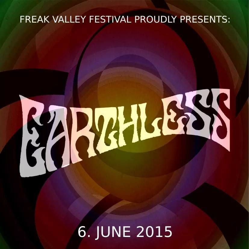 earthless freak valley 2015