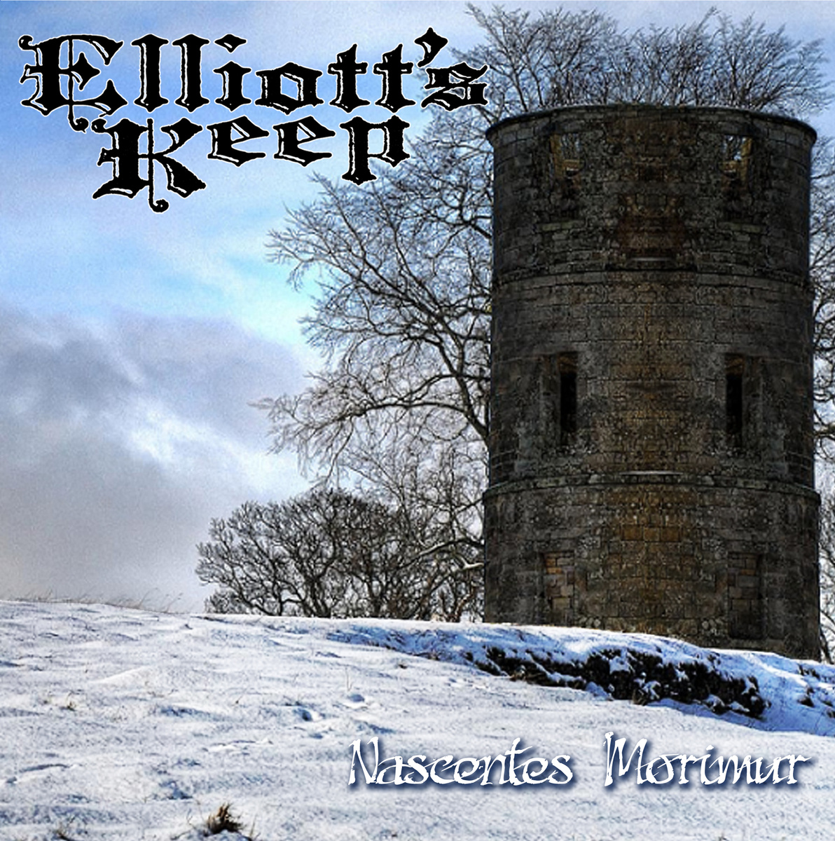 elliott's keep nascentes morimur