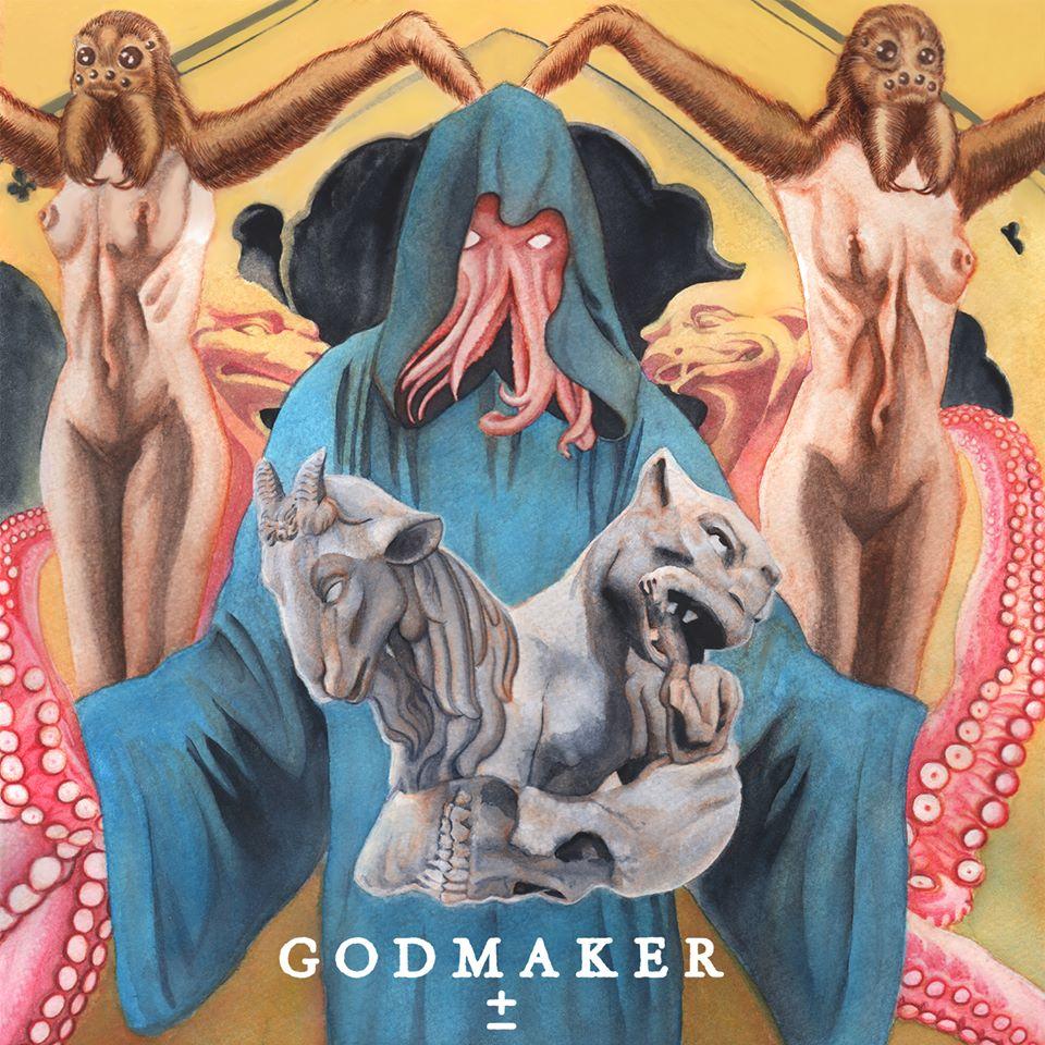 godmaker godmaker