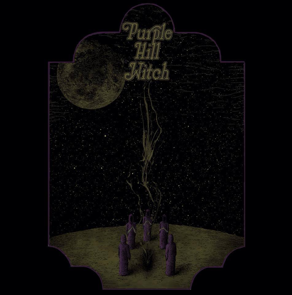 purple hill witch purple hill witch