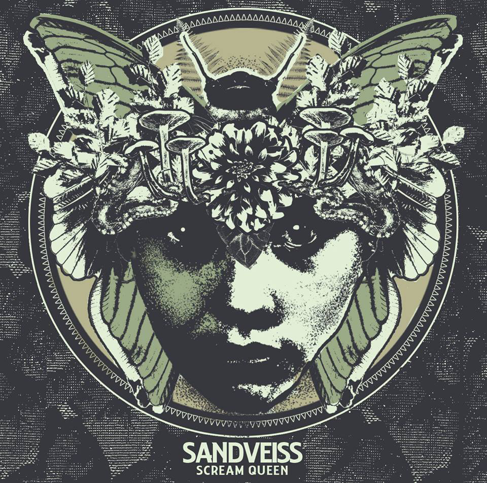 sandveiss scream queen