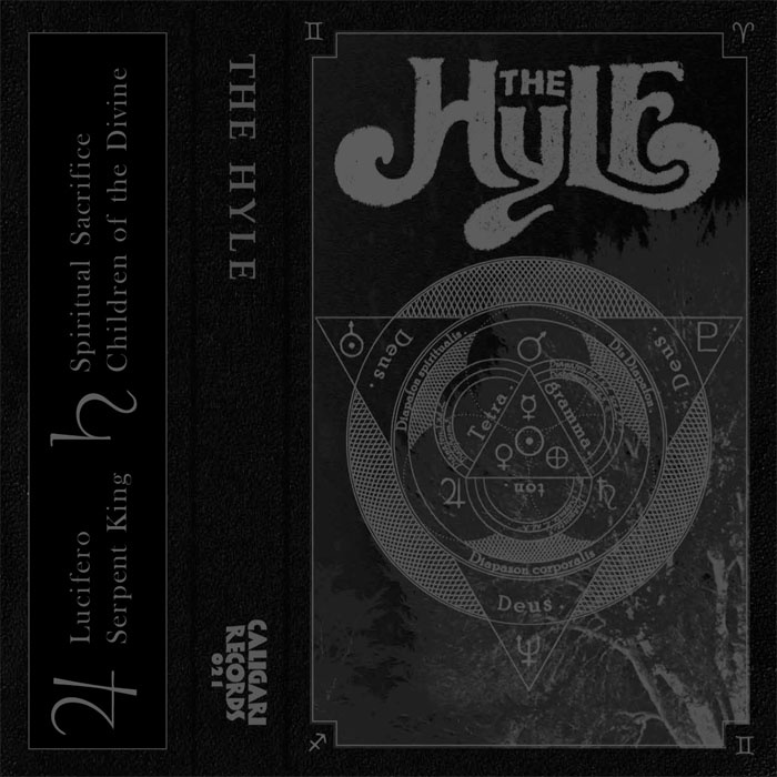 the hyle demo cover